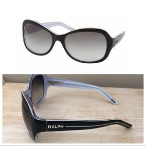 Ralph Lauren Sunglasses Black RA5109